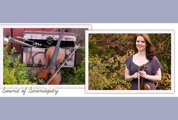 Sound of Serendipity | String Quartet | ChurchMusic.ie