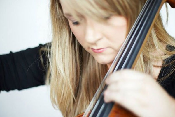 The Delta String Quartet | ChurchMusic.ie