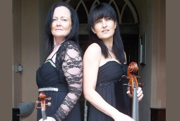 The Musix Factor | String Quartet Trio Duo | ChurchMusic.ie