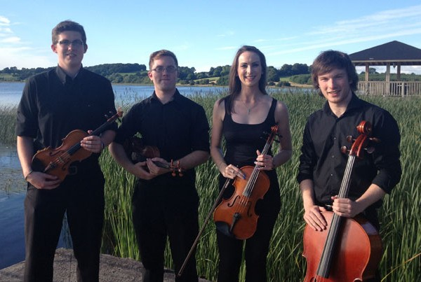 Vltava | String Quartet | ChurchMusic.ie