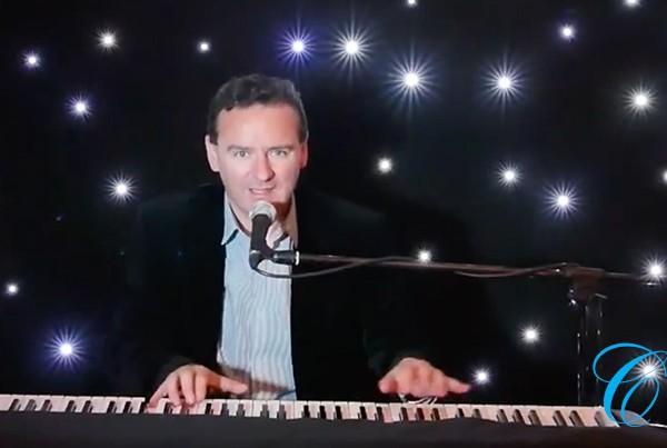 Sean De Burca | Wedding Singer | ChurchMusic.ie
