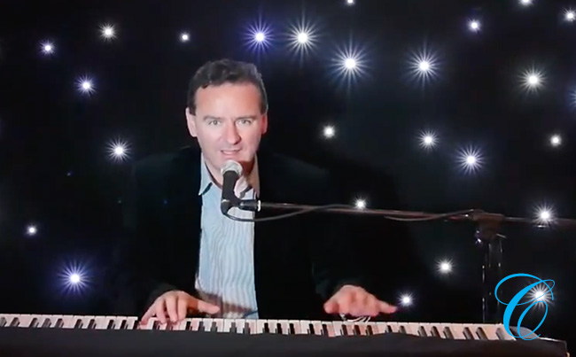 Sean De Burca | Wedding Singer | ChurchMusic.ie