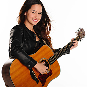 singer-guitarists