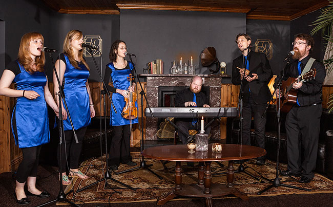 The Gospel Project | Choirs | ChurchMusic.ie