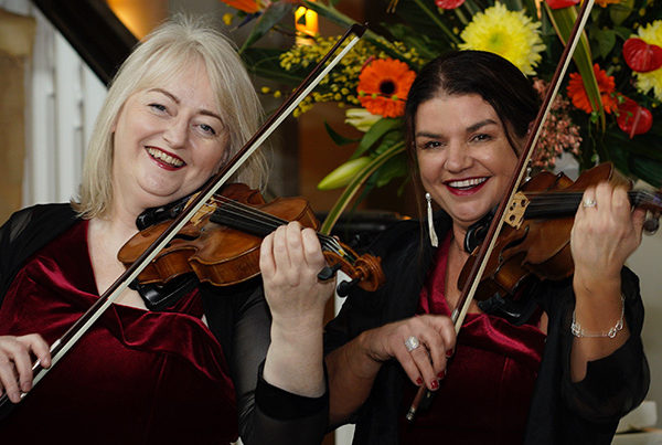 violini | Wedding Musicians | ChurchMusic.ie