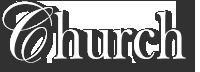 Church Logo White | ChurchMusic.ie