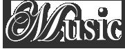 Music Logo White | ChurchMusic.ie
