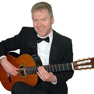 Solo Guitarist | ChurchMusic.ie