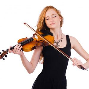 Solo Violinist | ChurchMusic.ie