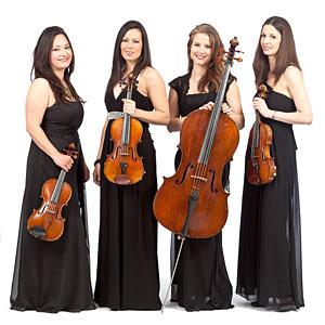 String Quartet | ChurchMusic.ie