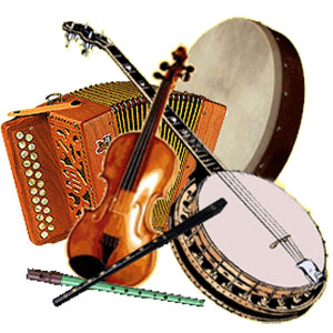 Traditional Irish Instruments | ChurchMusic.ie